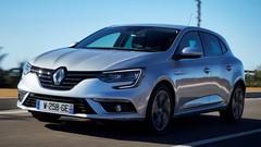 Essai Renault Mégane 1.5 dCi 110 Zen : Génération bien éduquée