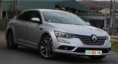 Essai Renault Talisman dCi 130 : la nouvelle référence