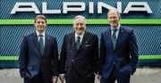 Reportage : les 50 ans d'Alpina