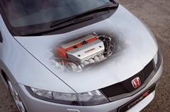 Essai Honda Civic Type-R : Pure et dure GTi