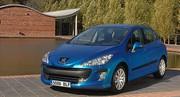 Peugeot 308 : Compacte à suivre