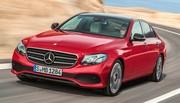 Mercedes Classe E 2016 : Toutes les infos !