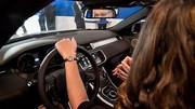 HERE, le mieux armé pour les voitures autonomes