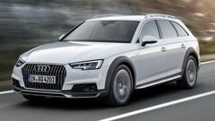Audi A4 Allroad 2016 : Une pincée d'aventure