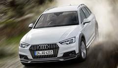 Salon Detroit 2016 : Audi A4 Allroad Quattro