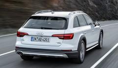 3 bonnes raisons d'acheter la nouvelle Audi A4 Allroad