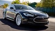 Tesla 7.1 : la conduite autonome mise à jour