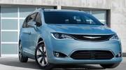 Chrysler Pacifica, le renouveau du monospace ?