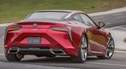 Lexus LC500 : le concept car de série