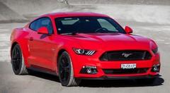 Essai Ford Mustang GT V8 5.0 : A 50 ans, l'icône américaine débarque en Europe !