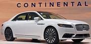 Ford relance Lincoln et casse les prix du luxe
