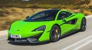 McLaren : record de ventes en 2015 et recrutement à venir