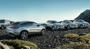 2015 : Mercedes est repassé devant Audi dans le monde