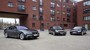 Mercedes à 33.000 voitures de BMW