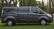 Essai Ford Custom Tourneo : le Minibus bon élève