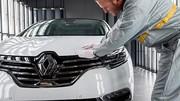 Perquisitions et gros soupçons font plonger Renault en Bourse