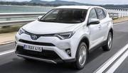 Essai Toyota Rav4 Hybride : combinaison gagnante