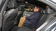 Mercedes Classe E (2016) : L'argus.fr déjà à bord au NAIAS 2016