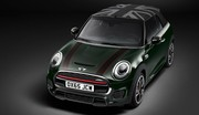 Mini John Cooper Works Cabriolet : La Mini ultime ?
