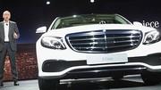 Salon de Detroit : les Américains joviaux, Volkswagen en mea culpa