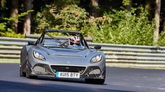 Lotus 3-Eleven : offrez-vous un record au Nürburgring pour 100 000 €