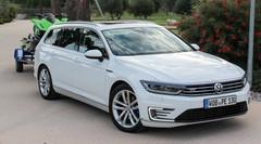 Essai VW Passat GTE : pureté et dynamisme, que demander de plus ?