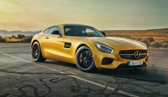 Mercedes AMG GT : la version radicale pour cet été