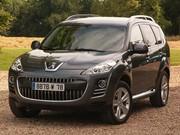 Essai Peugeot 4007 2.2 HDi : le dernier des mohicans ?