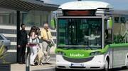 Bolloré ouvre une usine de Bluebus en Bretagne