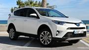 Essai Toyota Rav4 restylé : l'hybride qui fait la différence
