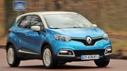 Tests antipollution : un rappel à venir pour le Renault Captur ?
