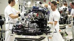 Deux nouveaux moteurs 1.5 pour la future VW Golf