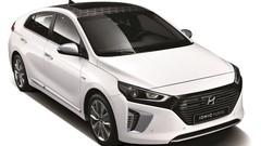 Hyundai Ioniq : hybride ambitieuse