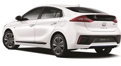 Hyundai IONIQ : Hybride ou 100% électrique