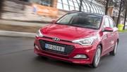Essai Hyundai i20 (2016) : notre avis sur le 1.0 T-GDi 120 à essence