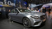 Prix Mercedes Classe E 2016 : la nouvelle Classe E est disponible