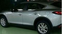 Mazda CX-7 (2017) : paré pour le Mondial de Paris ?