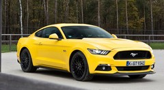 Essai Ford Mustang Fastback GT : Muscle car