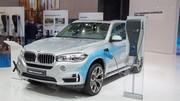 BMW: Record des ventes en 2015 et leader des « Premium » dans le monde