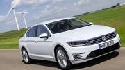 Essai Volkswagen Passat GTE : l'écologie bien comprise