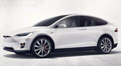 Rencontre avec Olivier Loedel, Directeur Tesla Motors France : Model X Un Suv D'exception