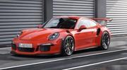 Porsche : la 911 R à Genève ?