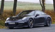 Porsche 911 R, R comme rendez-vous à Genève 2016 !