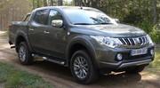 Essai Mitsubishi L200 : baroud sans barouf