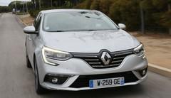 Essai Renault Megane 4 dCi 130 Intens 2016 : Un authentique cœur de... Mégane
