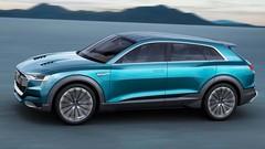 Audi : des hybrides et électriques avant le Q4