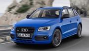 Audi : une version RS de 400 ch pour le futur Q5 ?