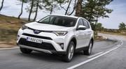 Essai Toyota RAV4 Hybride : Un long fleuve tranquille