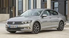 Volkswagen Passat Connect : nouvelle série spéciale pour la Passat