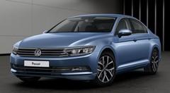 Volkswagen Passat : Série spéciale Connect